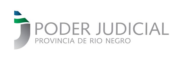 Poder Judicial de Rio Negro - Campus Virtual
